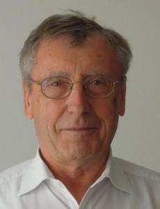 Wilfried Imrich